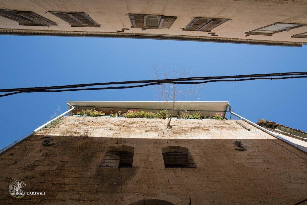 Michel House, Nazareth Image 1