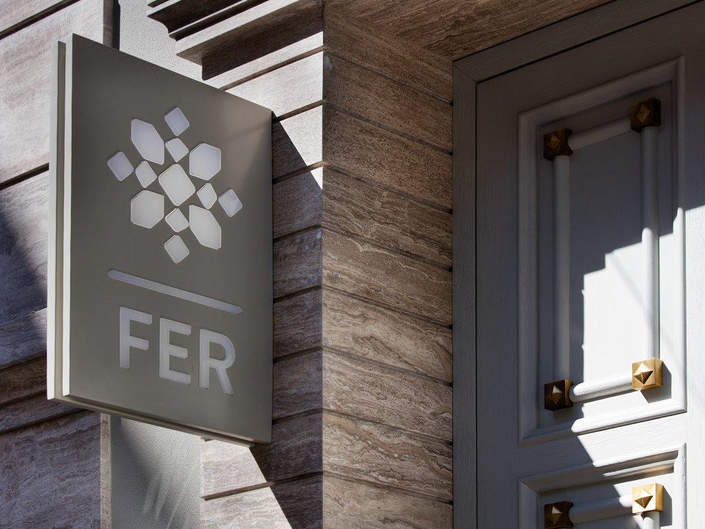 Fer Hotel, Istanbul Image 20