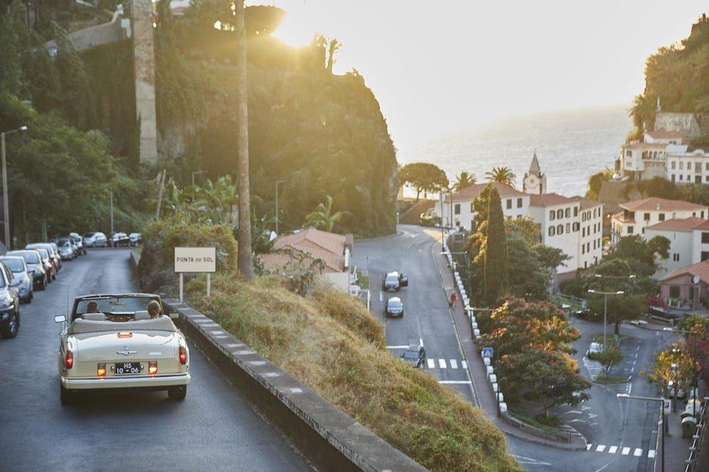Belmond Reid's Palace, Funchal , Madeira Image 44