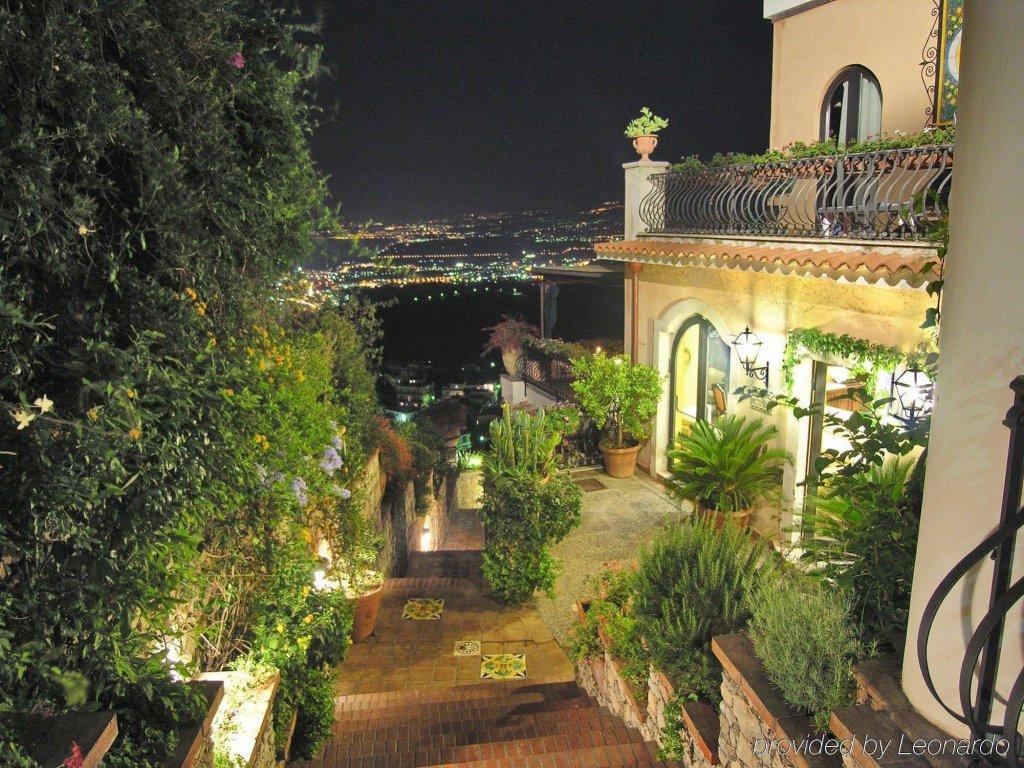 Hotel Villa Ducale, Taormina Image 18
