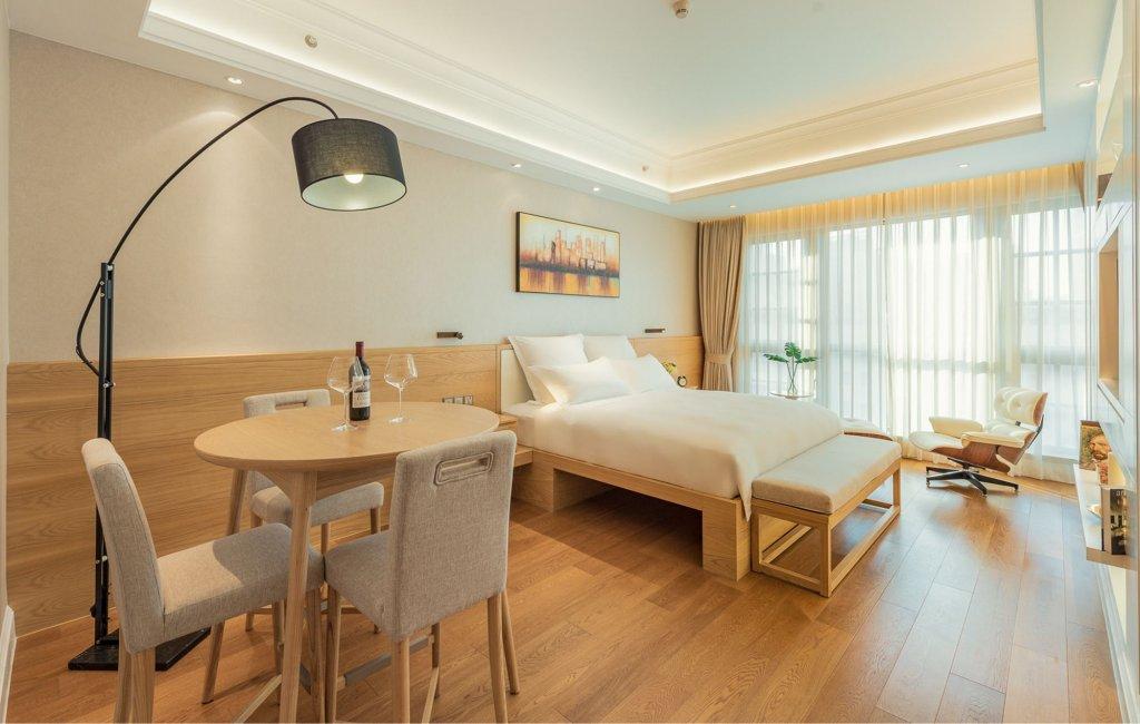 Residence G Shenzhen Image 5