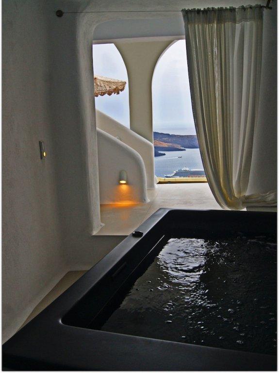 Nefeles Luxury Suites, Fira, Santorini Image 44