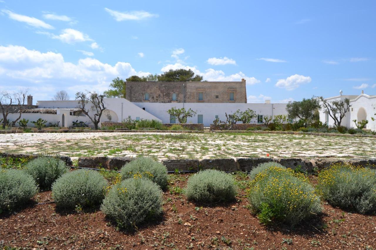 Masseria Palombara Resort & Spa, Ostuni Image 8
