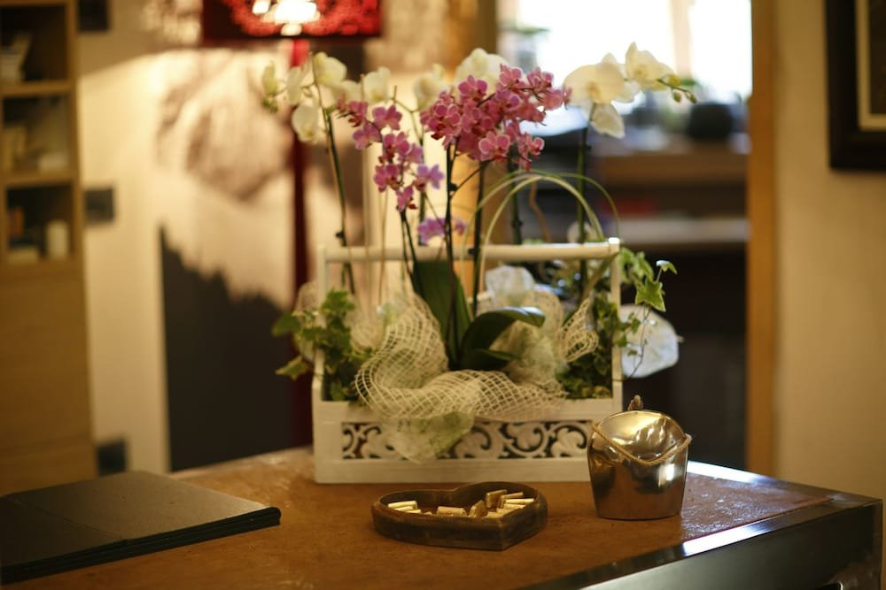 Dv Chalet Boutique Hotel & Spa, Madonna Di Campiglio Image 4