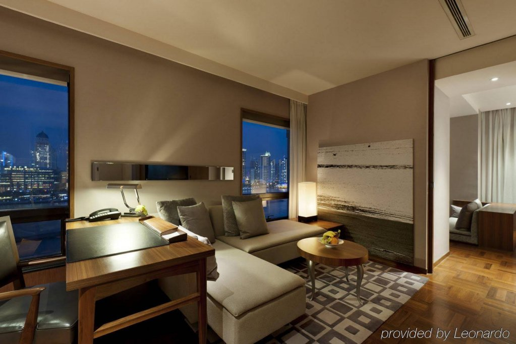 Les Suites Orient Bund, Shanghai Image 2