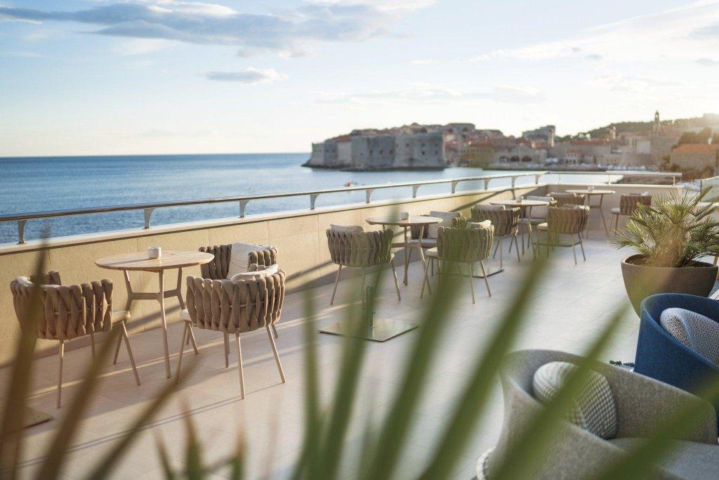 Hotel Excelsior, Dubrovnik Image 39