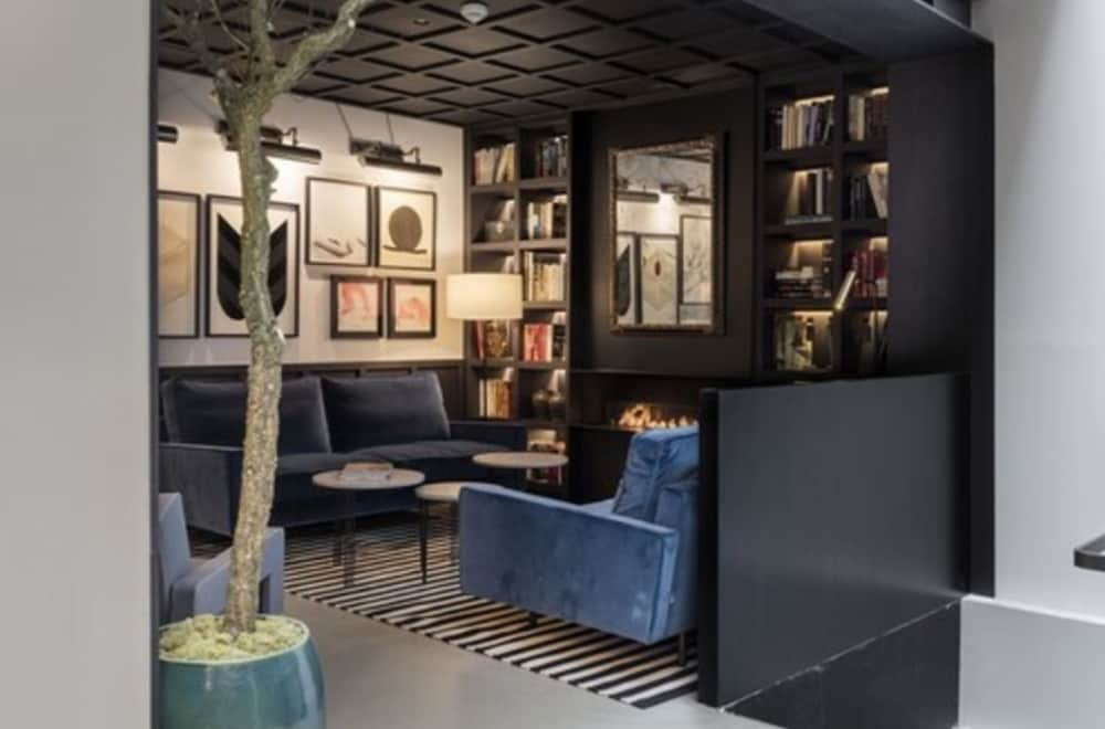 Boutique Hotel Casa Volver, Barcelona Image 19