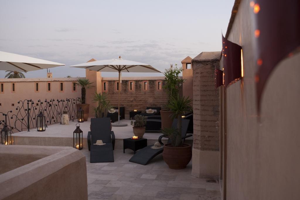 Riad Siwan, Marrakech Image 23