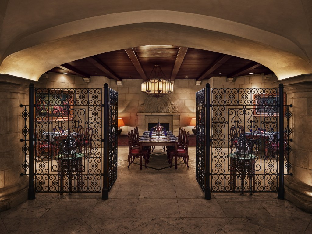 Jw Marriott Hotel Cairo Image 6