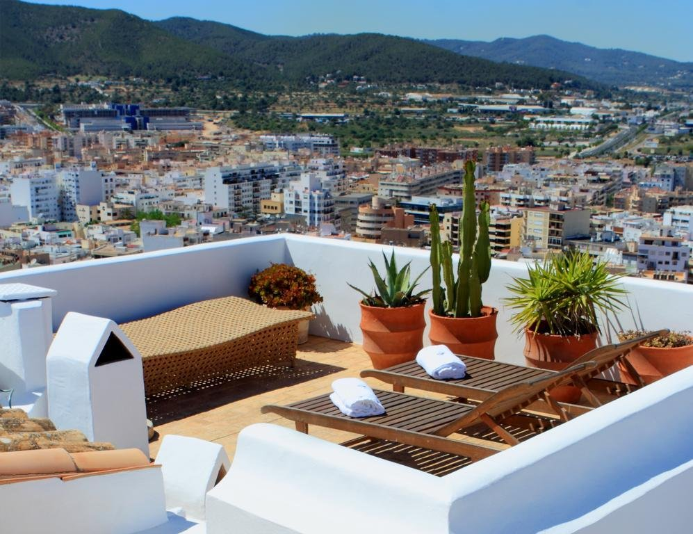 Hotel Torre Del Canónigo, Ibiza Town, Ibiza Image 15