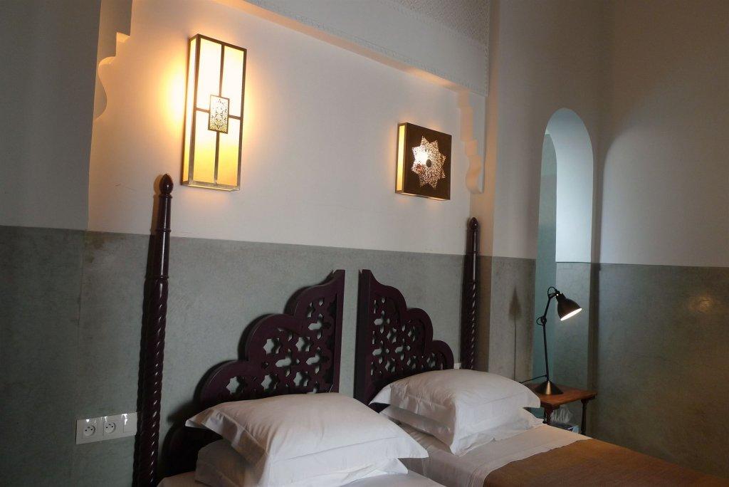 72 Riad Living, Marrakech Image 3