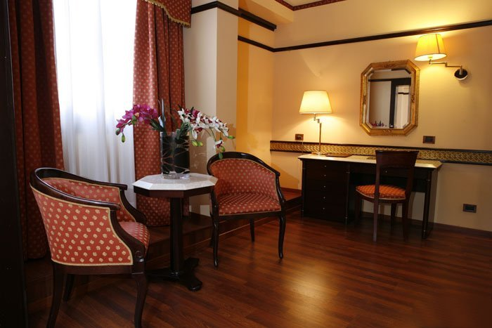 Hotel Politeama, Palermo Image 5