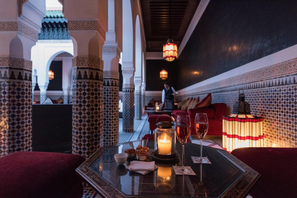 La Mamounia, Marrakech Image 27
