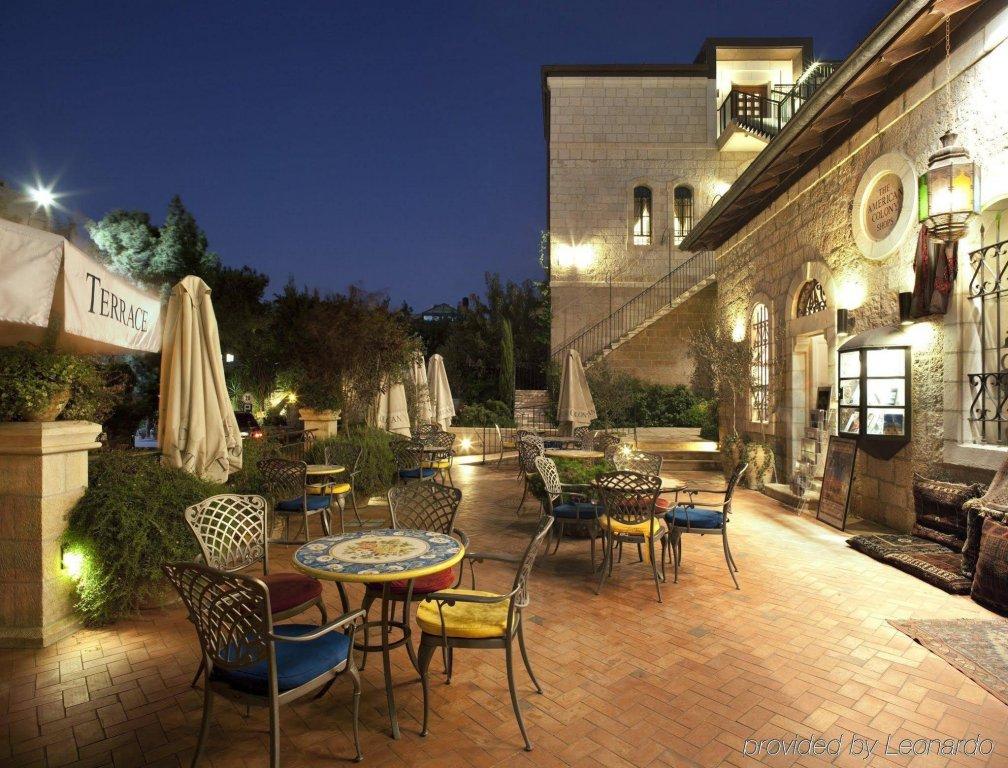American Colony Hotel, Jerusalem Image 24