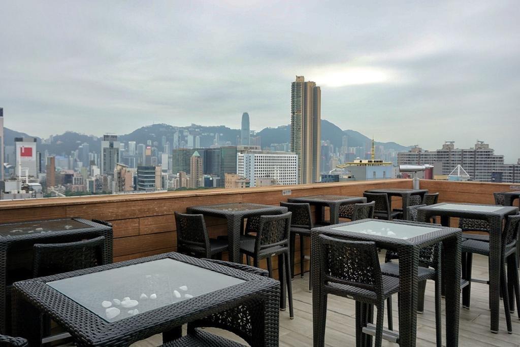 Hotel Madera Hong Kong Image 9