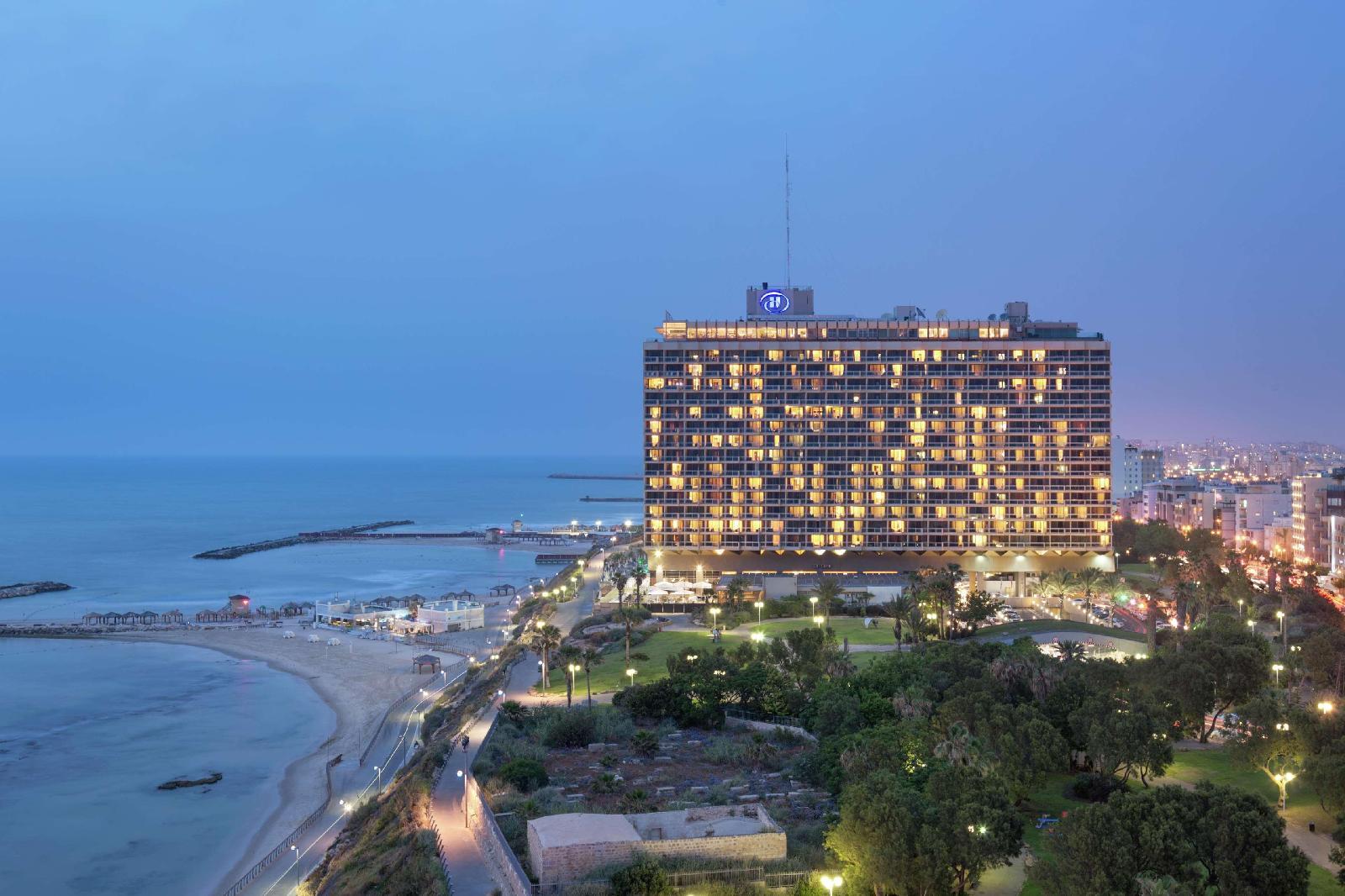 The Vista At Hilton Tel Aviv Image 11