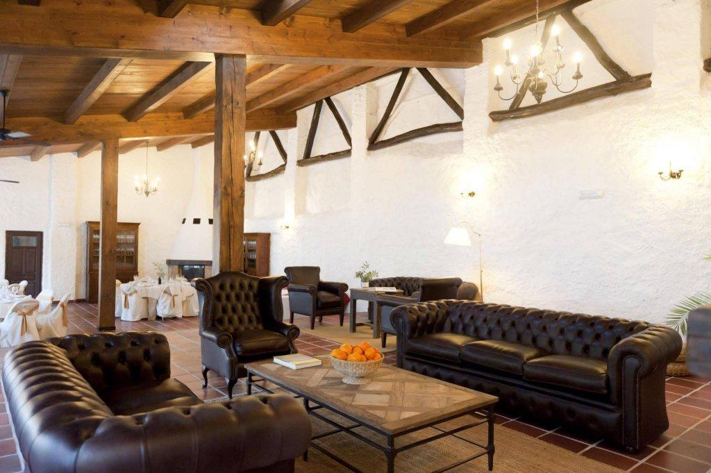 Hotel Cortijo Del Marqués, Iznalloz Image 2