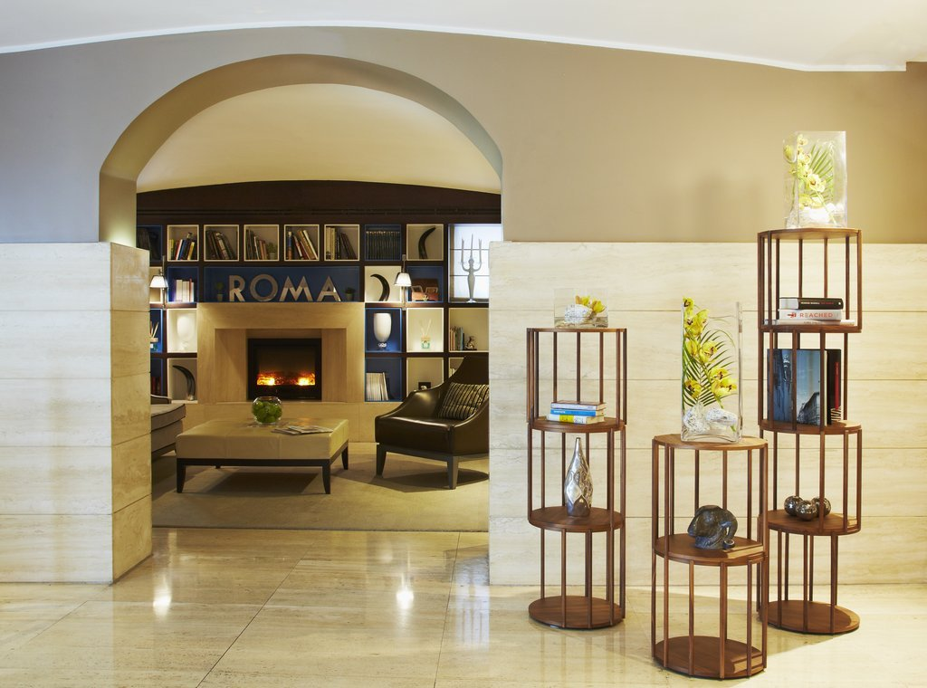 Hotel Indigo Rome - St. George Image 7