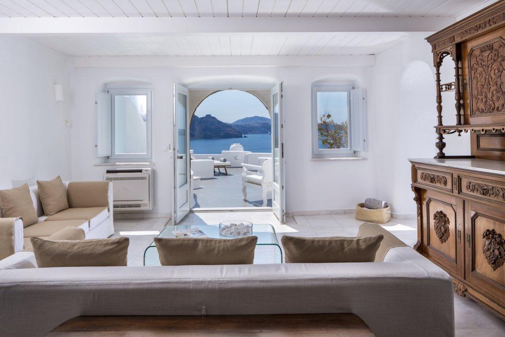 Canaves Oia Boutique Hotel, Santorini Image 3