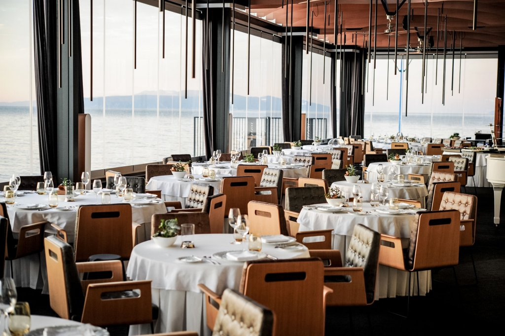 Hotel Bevanda - Relais & Chateaux Image 15