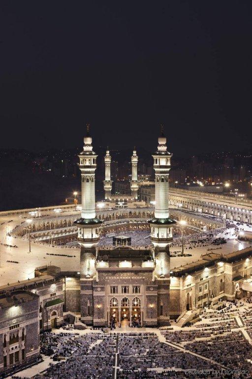 Raffles Makkah Palace, Mecca Image 17