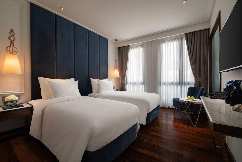 Soleil Boutique Hotel, Hanoi Image 6