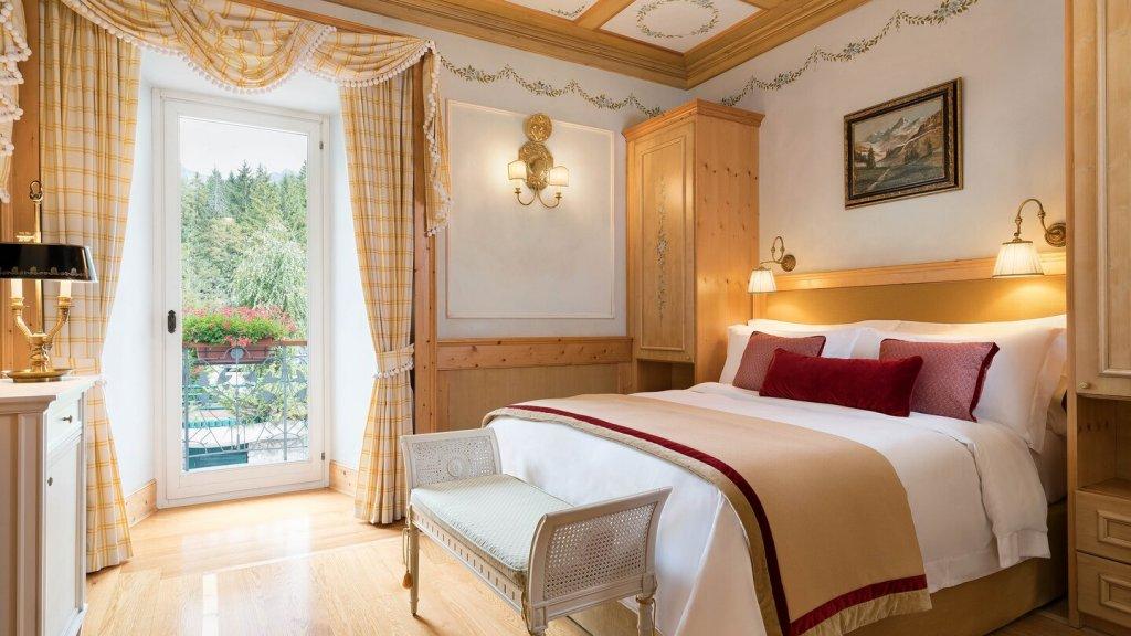 Cristallo Hotel, A Luxury Collection Resort & Spa, Cortina D'ampezzo Image 6