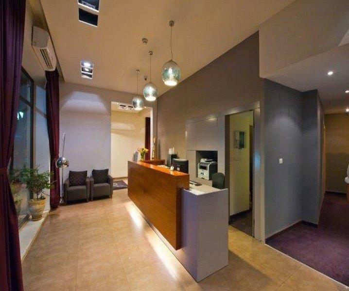 Jerusalem Inn Hotel Image 9
