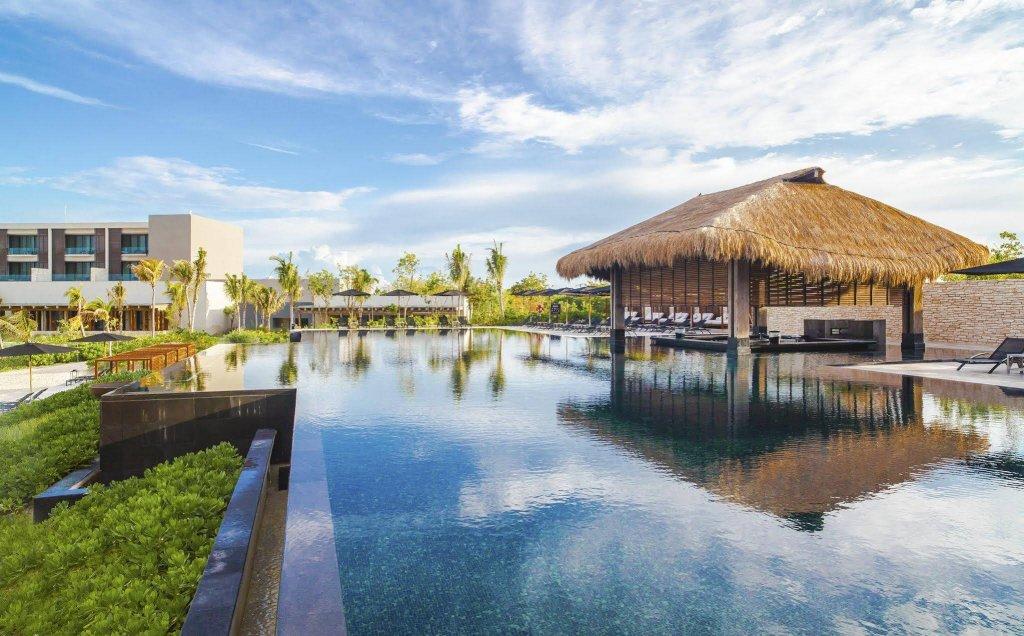 Nizuc Resort And Spa Image 68