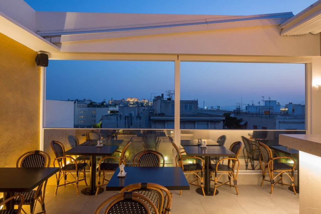 Hotel Lozenge, Athens Image 19