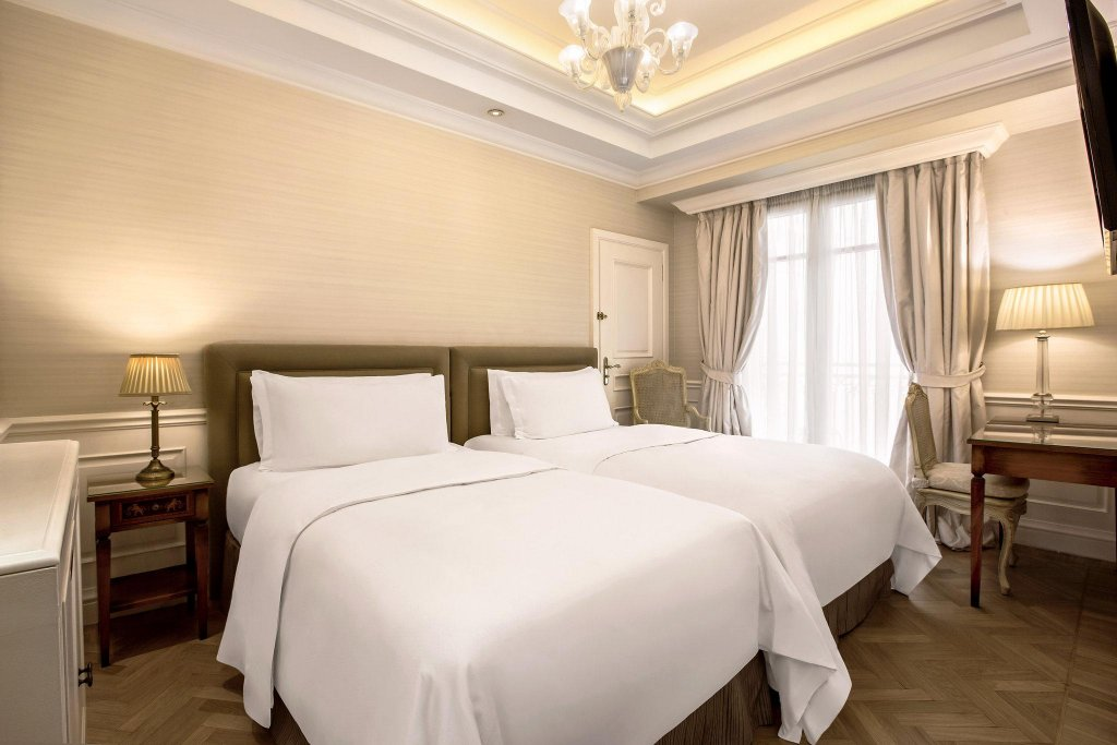 King George, A Luxury Collection Hotel, Athens Image 10