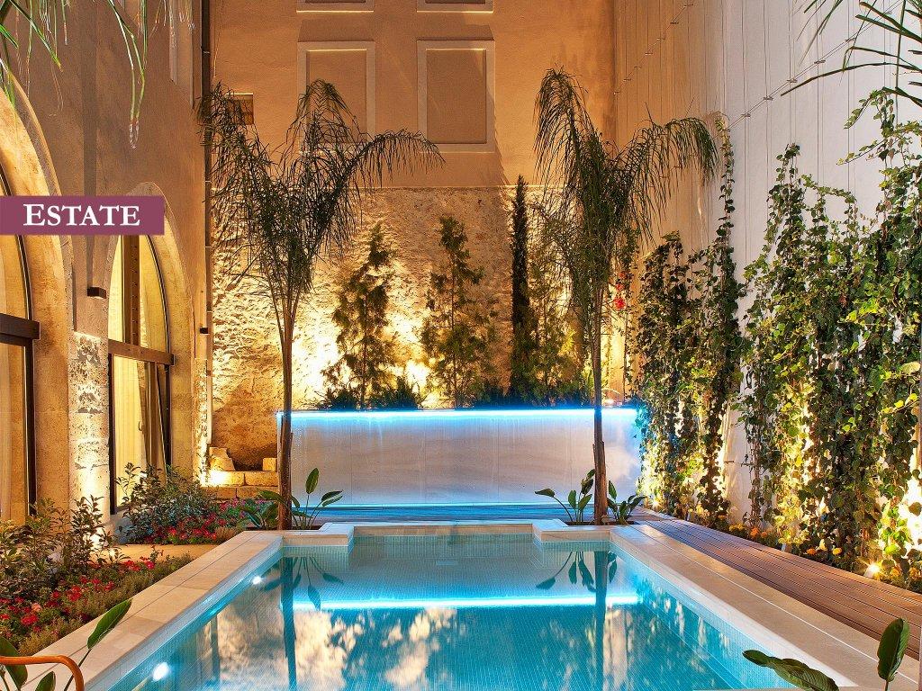 Rimondi Boutique Hotels, Rethymnon, Crete Image 3