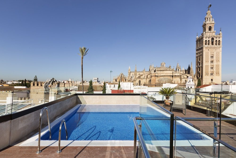 Hotel Casa 1800 Seville Image 26