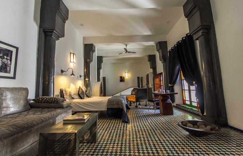 Riad Laaroussa Hotel & Spa, Fes Image 37