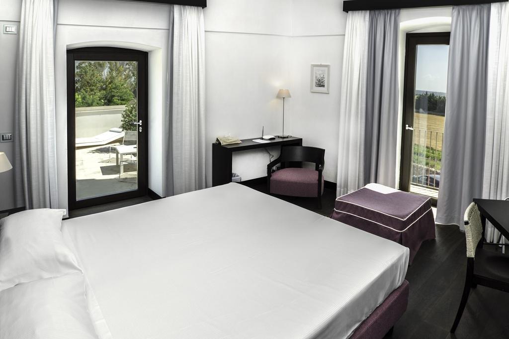 Masseria Bagnara Resort & Spa, Mottola Image 2