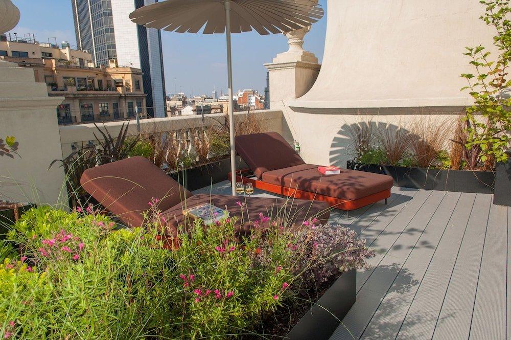 Casagrand Luxury Suites, Barcelona Image 24