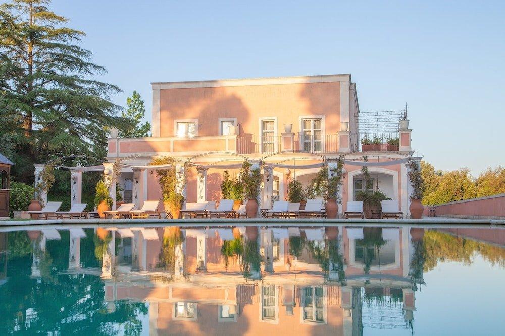 Relais Villa San Martino, Martina Franca Image 3