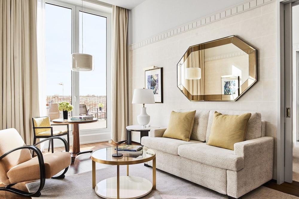 Four Seasons Hotel Madrid Image 6