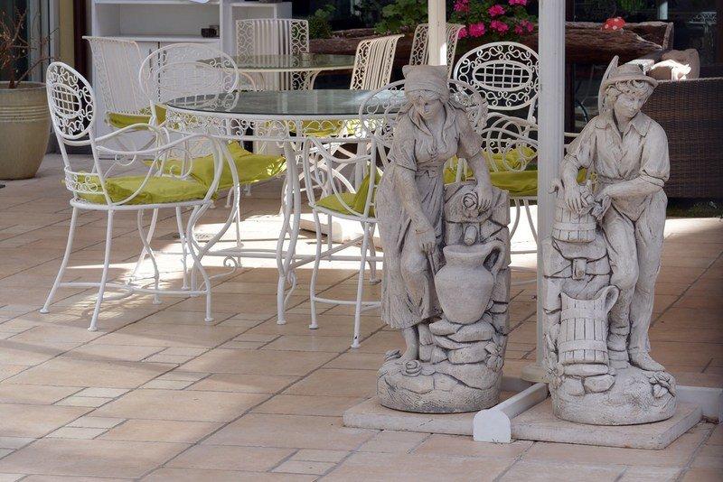 Villa Carmel Boutique Hotel, Haifa Image 7