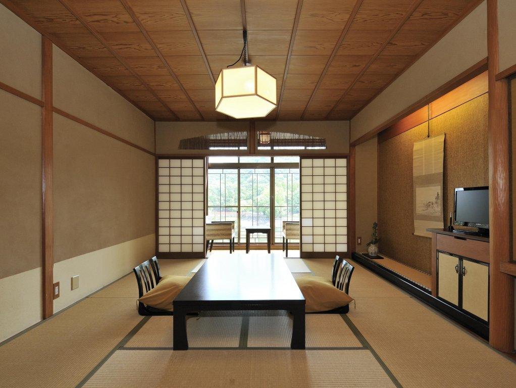 Kyoto Uji Hanayashiki Ukifune-en, Uji Image 30