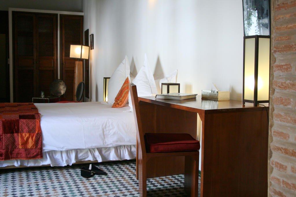 Riad Laaroussa Hotel & Spa, Fes Image 12