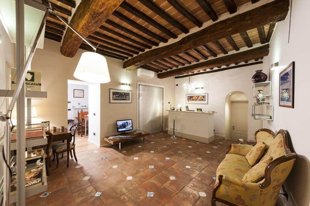 Il Battistero Siena - Residenza D'epoca, Siena Image 3