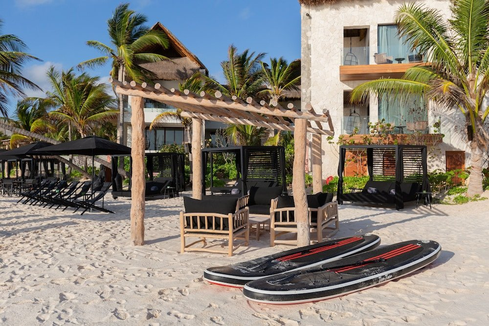 Tago Tulum By G-hotels Image 55