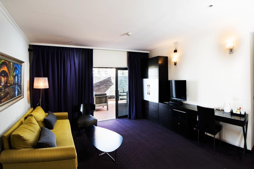 Montefiore Hotel By Smart Hotels, Jerusalem Image 26