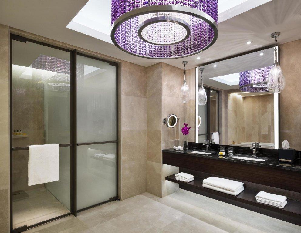 Hyatt Regency Riyadh Olaya Image 25
