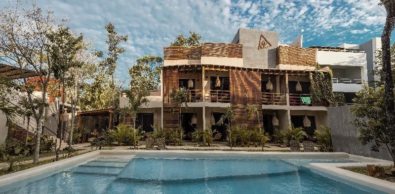 Era Hotel & Spa Tulum Image 0