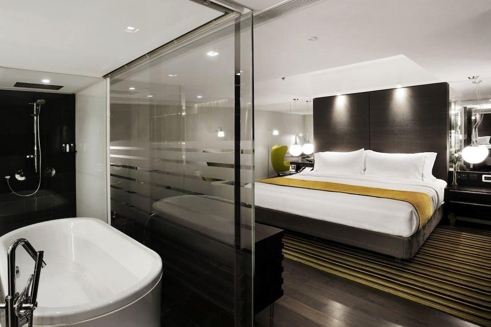 The Mira Hong Kong Hotel Image 36
