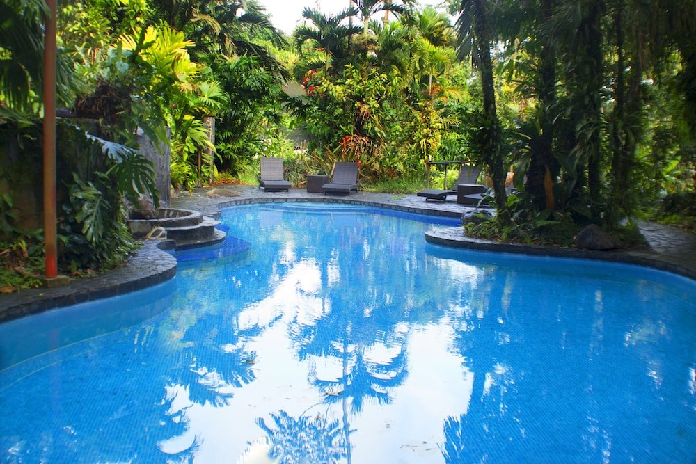 Lost Iguana Resort And Spa, Arenal Image 0
