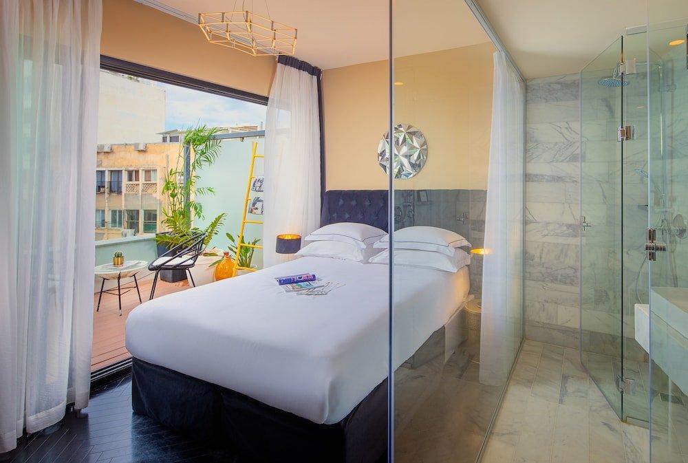 Brown Beach House By Brown Hotels, Tel Aviv Image 31