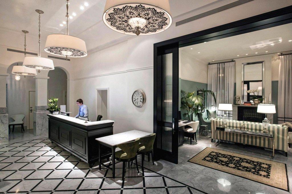 Bay Club Hotel - An Atlas Boutique Hotel, Haifa Image 37